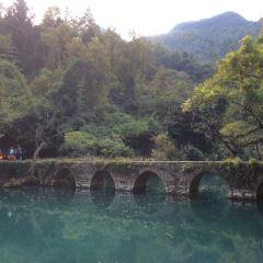 小七孔古橋用戶圖片