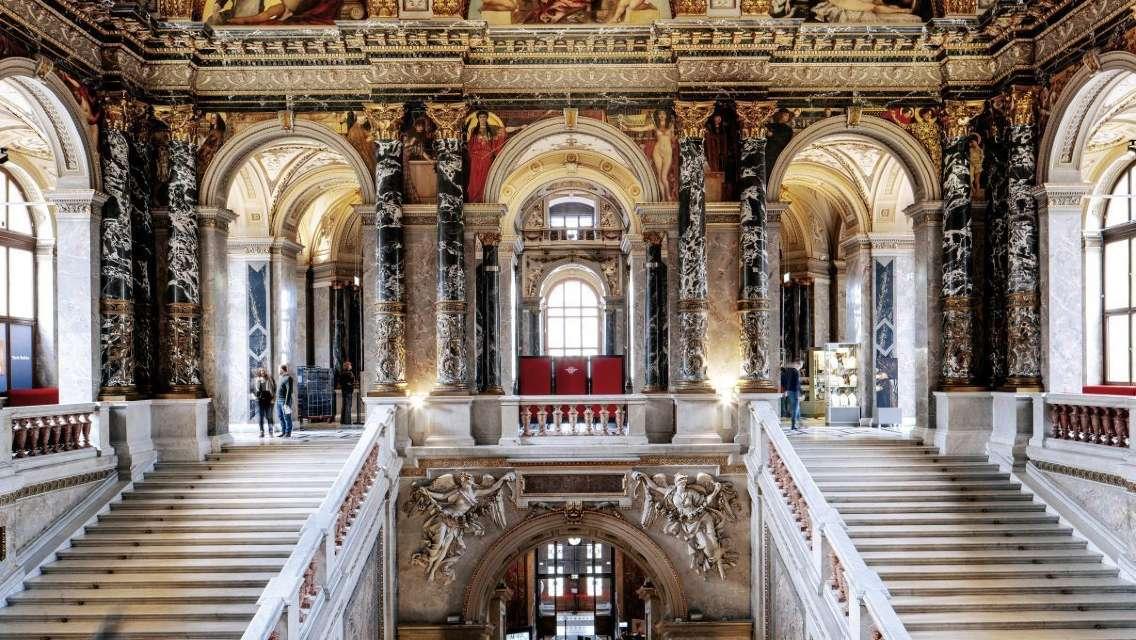 Vienna Kunsthistorisches Museum tickets