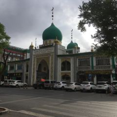 Nanguan Mosque User Photo