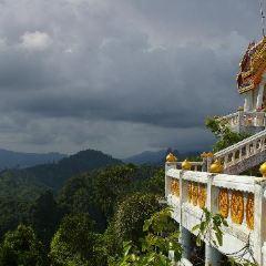 Wat Tham Seua Khao Kaeo用戶圖片