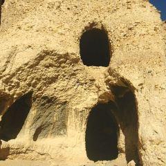 皮央東嘎洞窟遺址用戶圖片