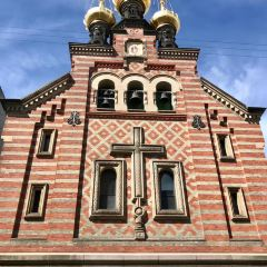 St. Aleksander Nevsky Church User Photo