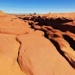 Antelope Canyon User Photo
