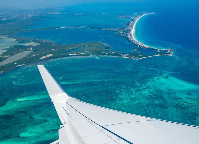 Cancun: Mexico's Caribbean Resort Paradise