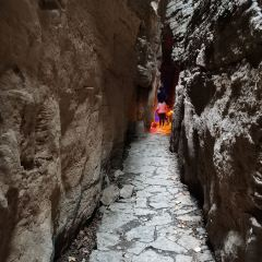 Xiong'er Mountain National Geological Park User Photo