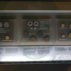Reserve Bank of Australia Museum User Photo