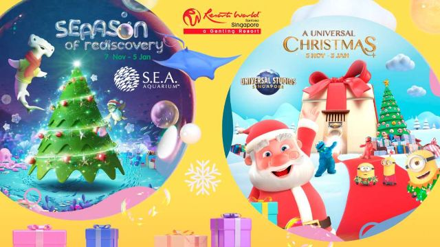 SingapoRediscovers Vouchers: Attractions for a Fun-filled Singapoliday