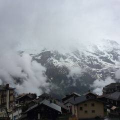 Schilthorn User Photo