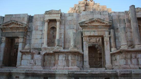 約旦民間傳統博物館