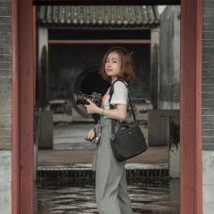 三宣堂(劉永福故居)用戶圖片