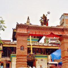 Mahendreswor Mandir Temple User Photo