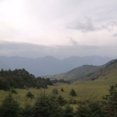 다쥬후 국가습지공원 여행 사진