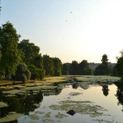 聖詹姆斯公園用戶圖片