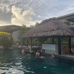 Venus Pool User Photo
