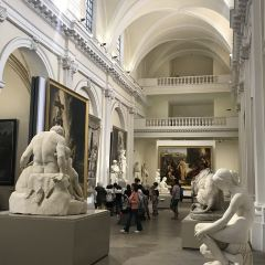 리옹 미술관 여행 사진