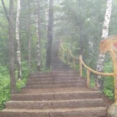 Huoshankou National Forest Park User Photo
