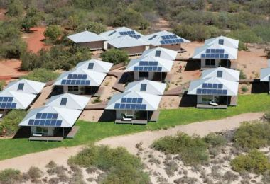 Must Visit Eco-Friendly Accommodation in Australia