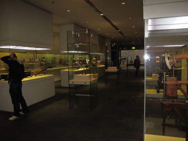 科學博物館