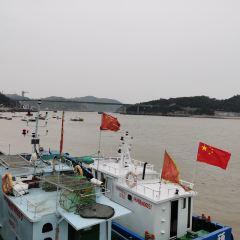 둥터우(동두) 관광지[둥옌당(동안탕)] 여행 사진