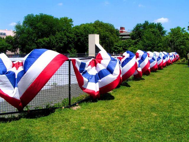 미국 독립 기념관