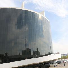 拉美紀念館張用戶圖片