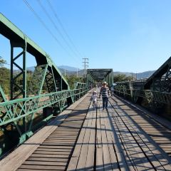 Iron Bridge (Sapaan Lek) User Photo