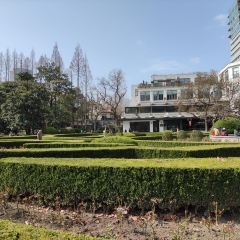 Fuxing Park User Photo