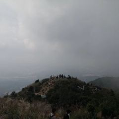 Wutong Mountain User Photo