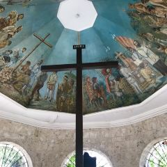 Magellan's Cross User Photo