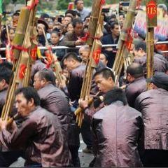 肇興侗寨用戶圖片