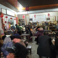 Linhuan Ancient City Relic Site User Photo