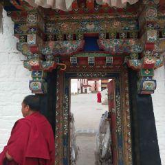 Qiangbalin Temple User Photo