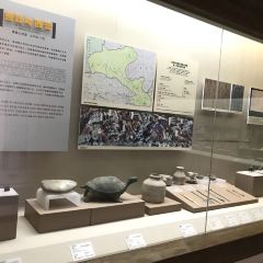 둔황박물관 여행 사진
