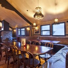 Lone Star Cafe & Bar User Photo