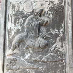 성황사 여행 사진
