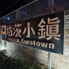 Fangtze Eurotown User Photo