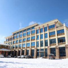 Shennongjia International Ski Resort 여행 사진