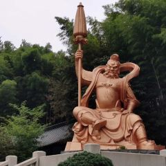 Xuedou Temple User Photo