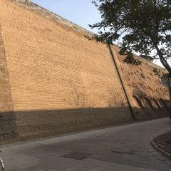 平遙古城牆用戶圖片