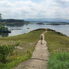 Changshou Lake User Photo