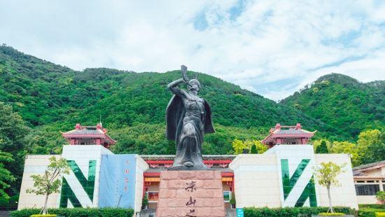 凉山彝族奴隶社会博物馆是中国第一个民族博物馆,也是世界唯一反