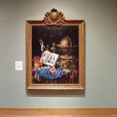 Birmingham Museum & Art Gallery User Photo