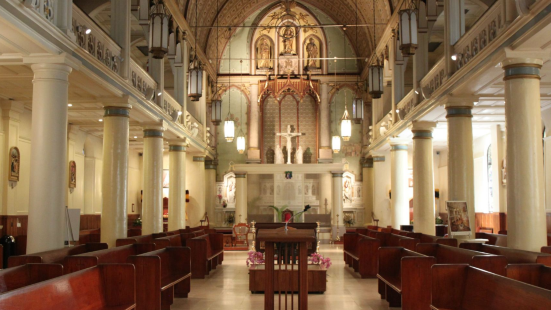 Cathedral Basilica of Our Lady of Peace