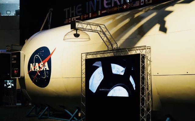 休斯頓太空中心