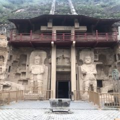 Northern Cave Temple User Photo
