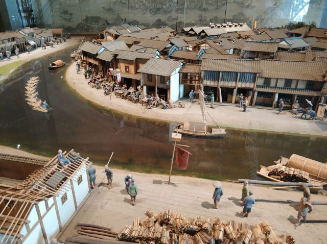 水井坊博物館