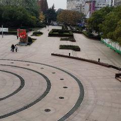 合肥市府廣場用戶圖片
