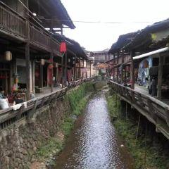 Xiamei Ancient Residence 여행 사진