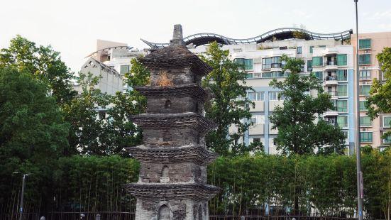 寧波天寧寺塔