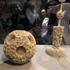 台北故宮博物院用戶圖片